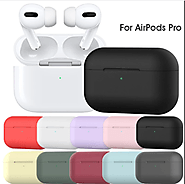 Increase the Usable Life of Your AirPod Pro with Case Covers