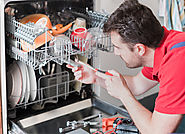 Empty the Dishwasher