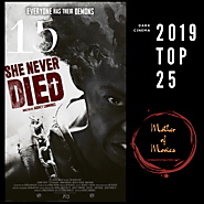 She Never Died the Perfect Companion for He Never Died | Mother of Movies