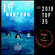 Harpoon From Rob Grant Hits Its Target 2019 | Mother of Movies