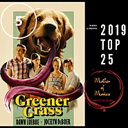 Greener Grass Is For People Who Love Weird Films | Mother of Movies