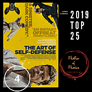 'The Art Of Self Defense' New Film Releases 2019 | Mother of Movies