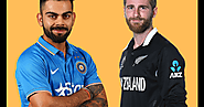 India Vs New Zealand Series 2020: Full Schedule, Squad, Time Table, Player List, Timings, Live Streaming Details. - R...