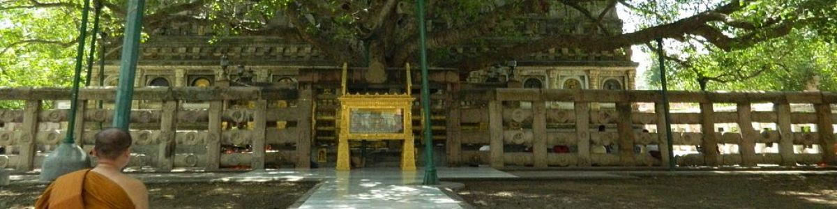 Headline for 7 Must Visit Places in Bodh Gaya – The Guide You Never Knew You Needed
