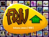 Playing Games From Frivgames2014