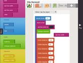 Hopscotch - Coding for kids