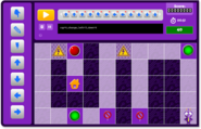 BotLogic.us - A Fun, Challenging, and Educational Puzzle Game for Kids