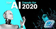 Top 6 Trends that will shape the future of AI - TopDevelopers.co Blog