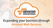 Small businesses can reach new heights with Amazon Web Services