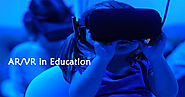 AR/VR in Education – How Students make the best out of this Amazing Technology Duo?
