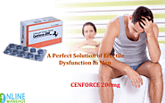 What Is The Correct Dosage Procedure To Take Cenforce