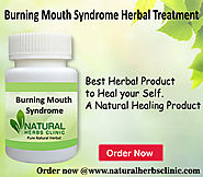 Website at https://www.naturalherbsclinic.com/Burning-Mouth-Syndrome.php