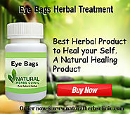 Website at https://www.naturalherbsclinic.com/Eye-Bags.php