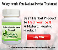Herbal Treatment for Polycythemia Vera - Natural Herbs Clinic