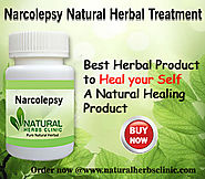 Herbal Treatment for Narcolepsy - Natural Herbs Clinic