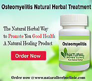 Herbal Treatment for Osteomyelitis - Natural Herbs Clinic