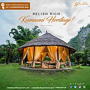 Best Luxury Resort in Corbett - Delhi, India - Free Classifieds - Muamat