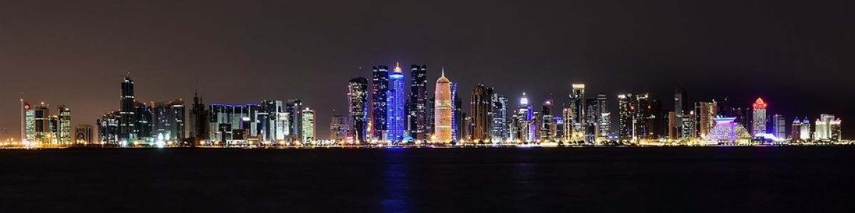 Headline for Reasons to Visit Doha – A city that is overwhelming in a fun way