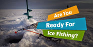 Guideline for Safety measures while Ice Fishing