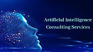 World's best Artificial Intelligence Consulting Services