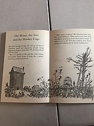Quentin Blake's Magnificent Illustrations - Kids Learn Fast