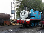 Thomas the Tank Engine is going multicultural! - Kids Learn Fast
