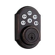 Best Electronic Keypad Deadbolts Reviews 2015 Powered by RebelMouse