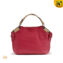 Fashion Women Leather Handbags CW289121 - CWMALLS.COM