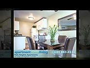Park Heights Apartments - Highland Apartments For Rent