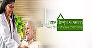 Home Hospitalisation | Hospital Care at home | Primary Healthcare in Bangalore