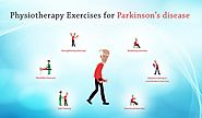 Find a Physiotherapist | Physiotherapy Clinic in Bangalore | Parkinson's disease Exercises