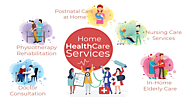 What does Home Health Care includes? Best In-Home Elder Care Services for 2020 | Health Heal