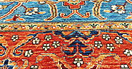 A Brief Guide to Kazak Rugs and Their Different Types
