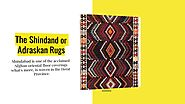Quality Handmade Tribal Rugs For Sale - Flat 50% Off