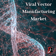 Viral Vector Manufacturing Market Size, Global Industry Analysis, Share, Growth, Statistics, Opportunities & Forecast...