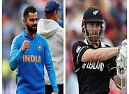 Cricket Live Scores and Latest Cricket News