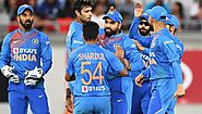 India Vs New Zealand 3rd T20I: India Eye Maiden Series Win With 3rd T20I In New Zealand
