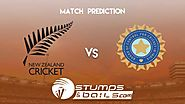Match Prediction For New Zealand Vs India 4th T20I | India Vs New Zealand