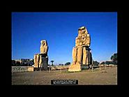 Luxor excursion from Safaga Port