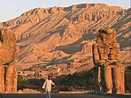 Luxor Tour from Safaga port