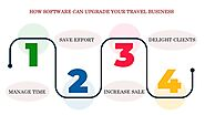 Empower travel business with tour operator software