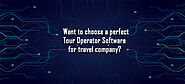 Must have features in travel agency software for travel business