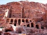 Petra Tours and Excursions from Aqaba Port