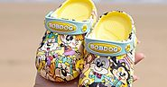 Baby Fashion Boys Girls Beach Slippers EVA Resistance Breathable Antislip - Secret Shopping Stuff
