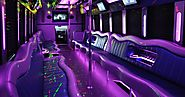 How to Select Best Party Bus Rental in Miami: