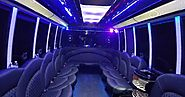 How a Party Bus Changed My Perception of this Service.