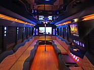 Experience a Non-Traditional Party by Availing Party Bus Rental Service in Miami