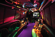 Starting Your Own Party Bus Service:
