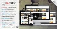 BeeTube Video WordPress Theme