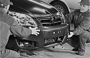 How To Choose The Right Bumper Repair Service